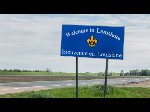 Top 10 Things To Do In Louisiana | Southern Living