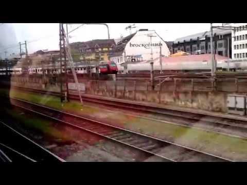 My trip to Berne