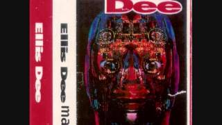 Ellis Dee - May 1993 - Hardcore/Jungle