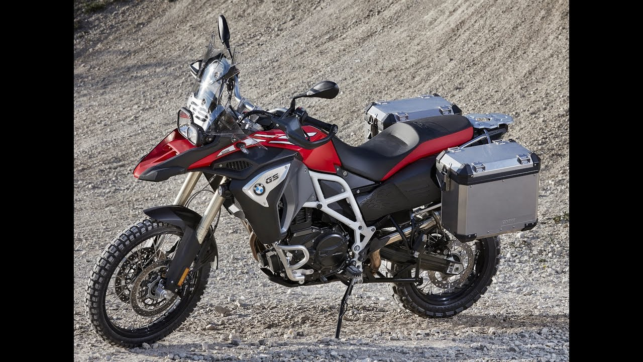 bmw teases 2018 f 850 gs adventure bike youtube. Black Bedroom Furniture Sets. Home Design Ideas