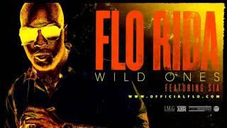 Flo Rida   Wild Ones ft  Sia Audio   YouTube