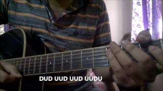 Jeene Ke Ishare Guitar Lesson | Intro Lead & Chords Lesson