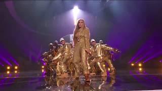Download Jennifer Lopez Performs 'Dinero ft. DJ Khaled, Cardi B'   2018 VMAs