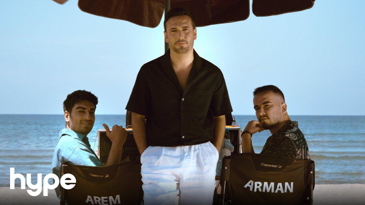 Oğuzhan Koç, Arem Ozguc, Arman Aydin – Yoksa Yasak (Official Video) [Listen – Download]