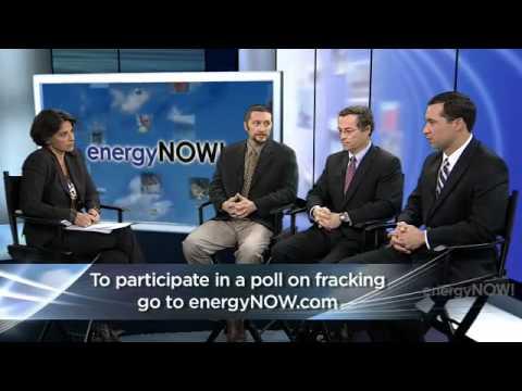 Fracking Friction - 3.6.2011