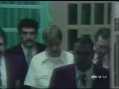 Utah firing squad executes Ronnie Lee Gardner