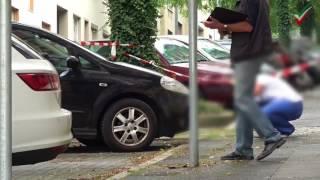 Hagen: 18-Jährige sticht 33-Jährigem Messer in den Rücken