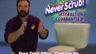 BILLY MAYS ROLL