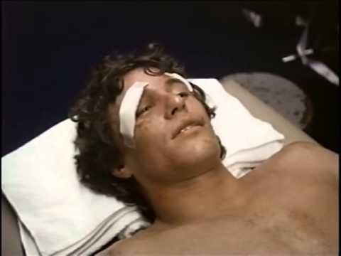 FLESH AND BLOOD   1979 Suzanne Pleshette, Tom Berenger rare tv miniseries