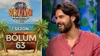 Survivor Panorama 1.Sezon | 63.Bölüm