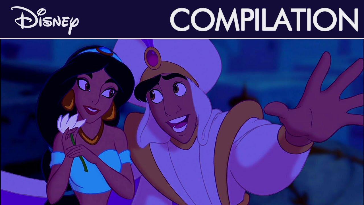 Aladdin - Toutes les chansons du film ! | Disney