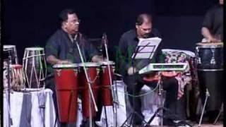 R.D.Burman (Title Music of Sholay).wmv