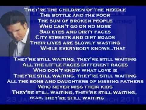 Mark Wills - Still Waiting ( + lyrics 2000)