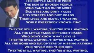 Mark Wills - Still Waiting ( + lyrics 1999)