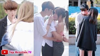 Gambar cover High School Love Story Couple Love Video Collection | Relationship Goals EP# 42