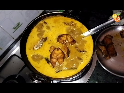 Fish Curry With Indian Herbs & Spices   World Famous Indian Food
