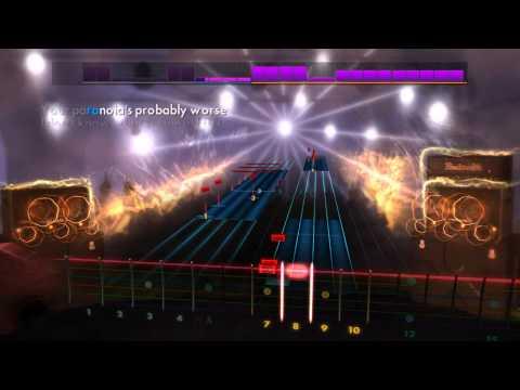 Rocksmith 2014 Custom | Papercut - Linkin Park (Lead Guitar)