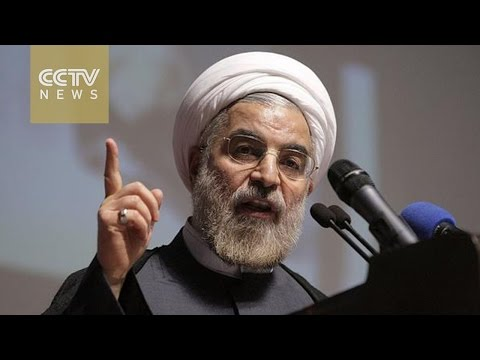 Rouhani: Iran will not let Trump rip up nuclear deal