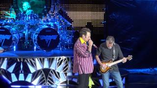 Van Halen: Little Guitars - Live At Red Rocks In 4K (2015 U.S. Tour)