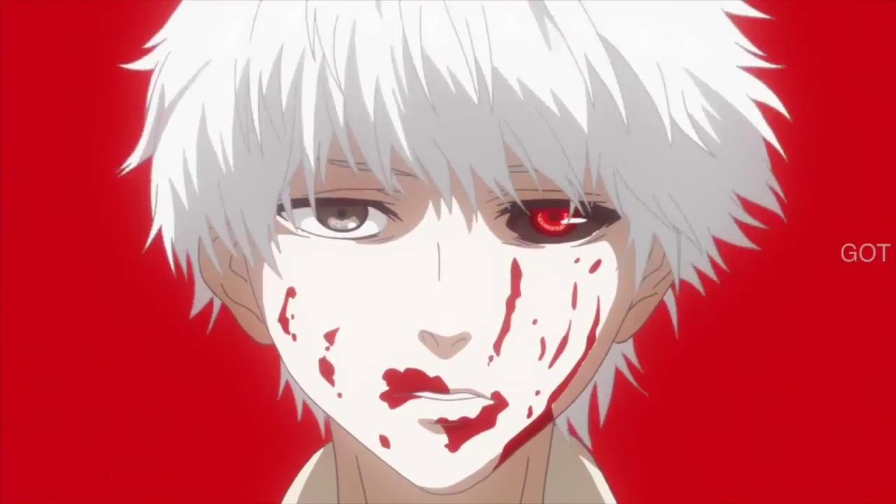 Jason Tortures Kaneki [Tokyo Ghoul // English Dub]