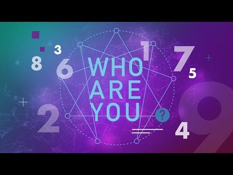 8 - The Challenger | Who are You?