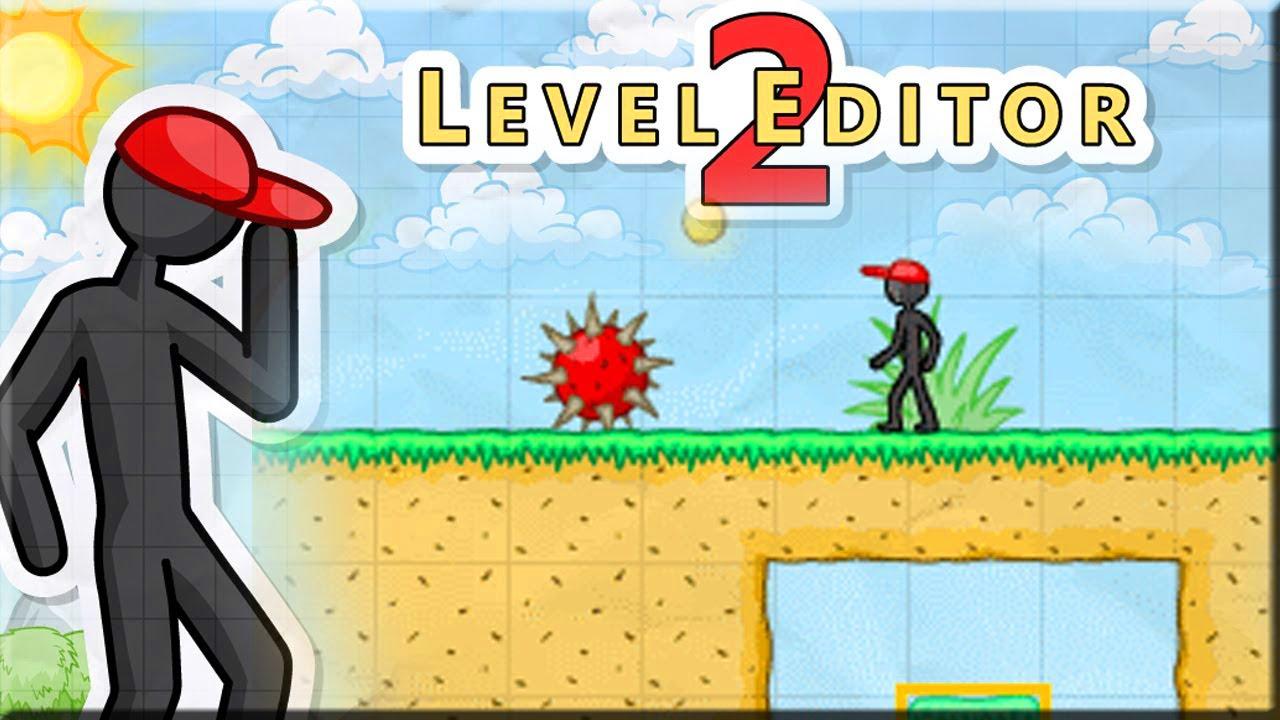 Level Editor 2 Game Walkthrough (All Levels)