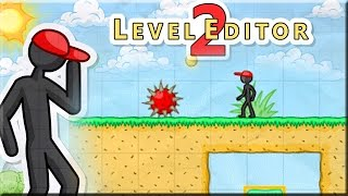 Level Editor 2 Game Walkthrough (All Levels)