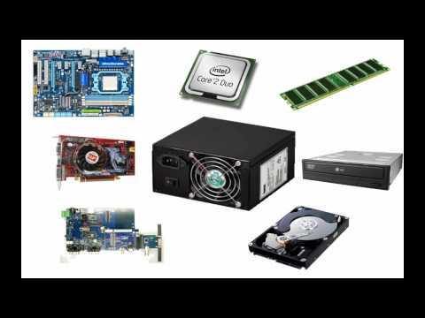 Der Computer: Komponenten verständlich erklärt