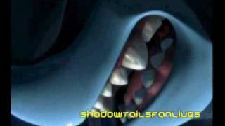 Short Sonic AMV-Monster (Skillet)