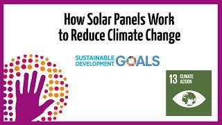 How Solar Panels Work To Reduce Climate Change