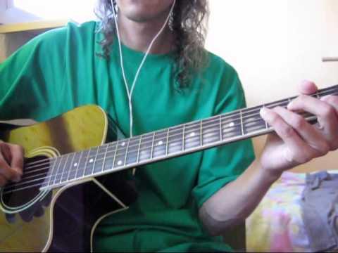 Liberian girl (instrumental cover)