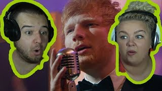 Ed Sheeran - South of the Border (feat. Camila Cabello & Cardi B)  REACTION