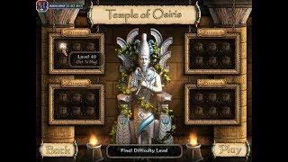 Ancient Quest of Saqqarah (2008, PC) - 41 of 42: Osiris (Level 49~60)[1080p60]