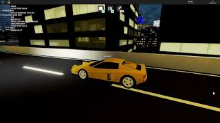 Roblox I Midnight Racing: Tokyo DEMO I steveie08 vs StateOfArkansas