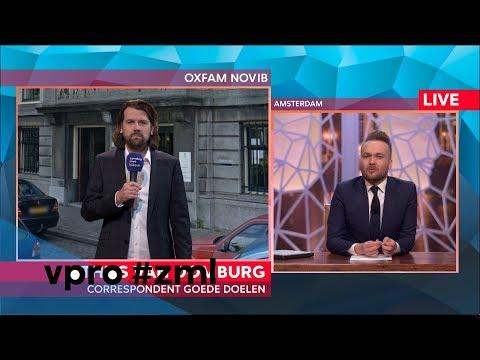 Oxfam - Zondag met Lubach (S08)