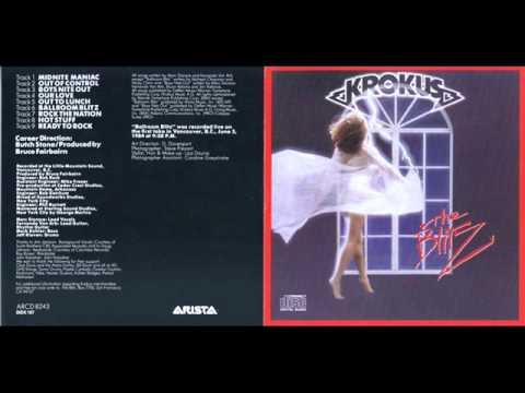 Krokus    Rock The Nation