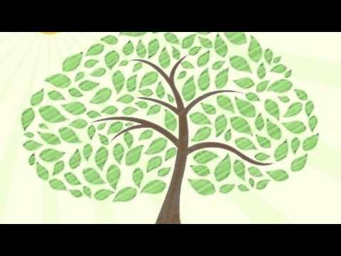 meditations for kids - tree