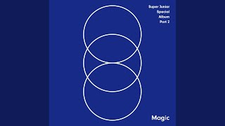 Don't Wake Me Up (sung by SUPER JUNIOR–D & E)