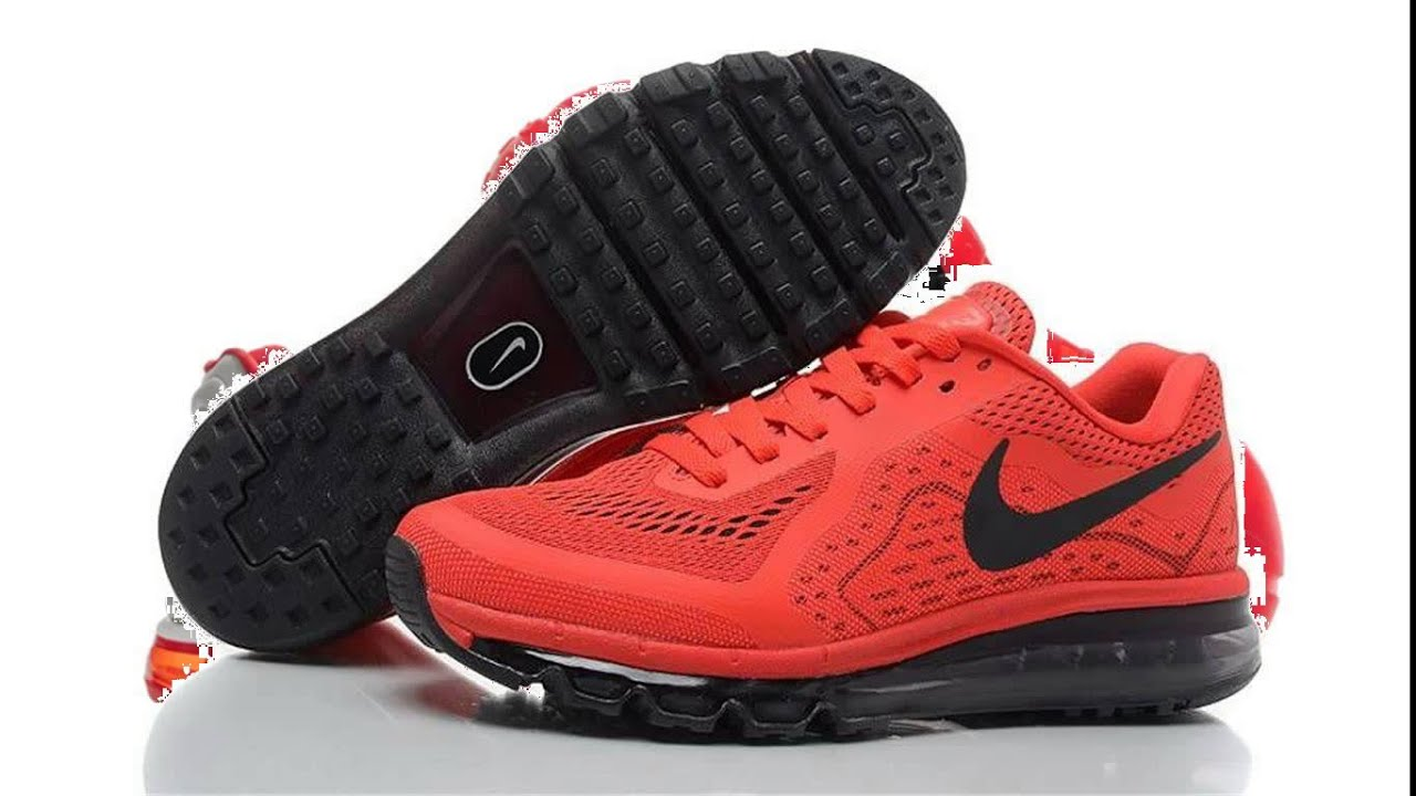 dc5f05e9386 nike max air shoes - YouTube