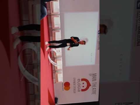 CHICFY Ponencia en Eshow Barcelona 2017