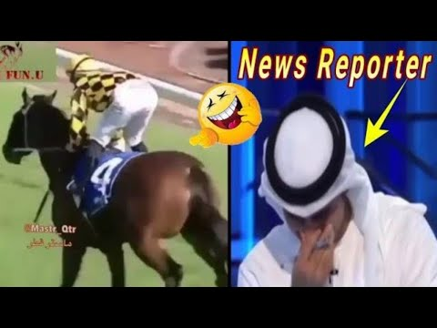 How hard can you laugh? Funniest video ever, UAE sports news
