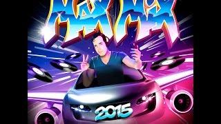 Max Mix 2015 - Versión Megamix