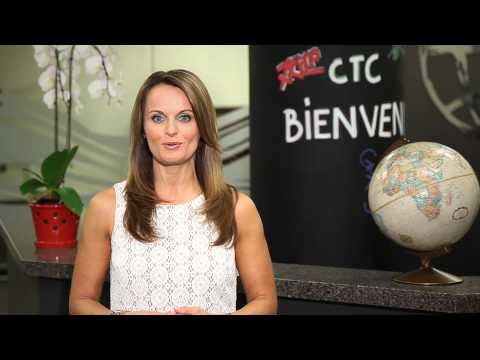 Canadian Tourism College feat. Claire Newell of Travel Best Bets (Video 3 of 4)