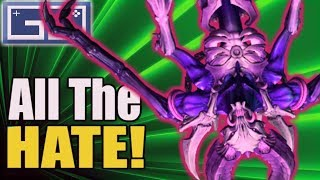 HOTS Mephisto Guide of Abilities and Talents! **Part 3**  (Heroes of the Storm Mephisto Gameplay)