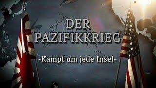 PazifikKrieg 1941-1945 (Teile 1+2+3)