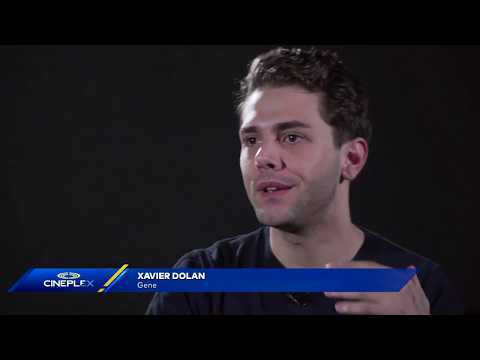 Xavier Dolan for The Emoji Movie