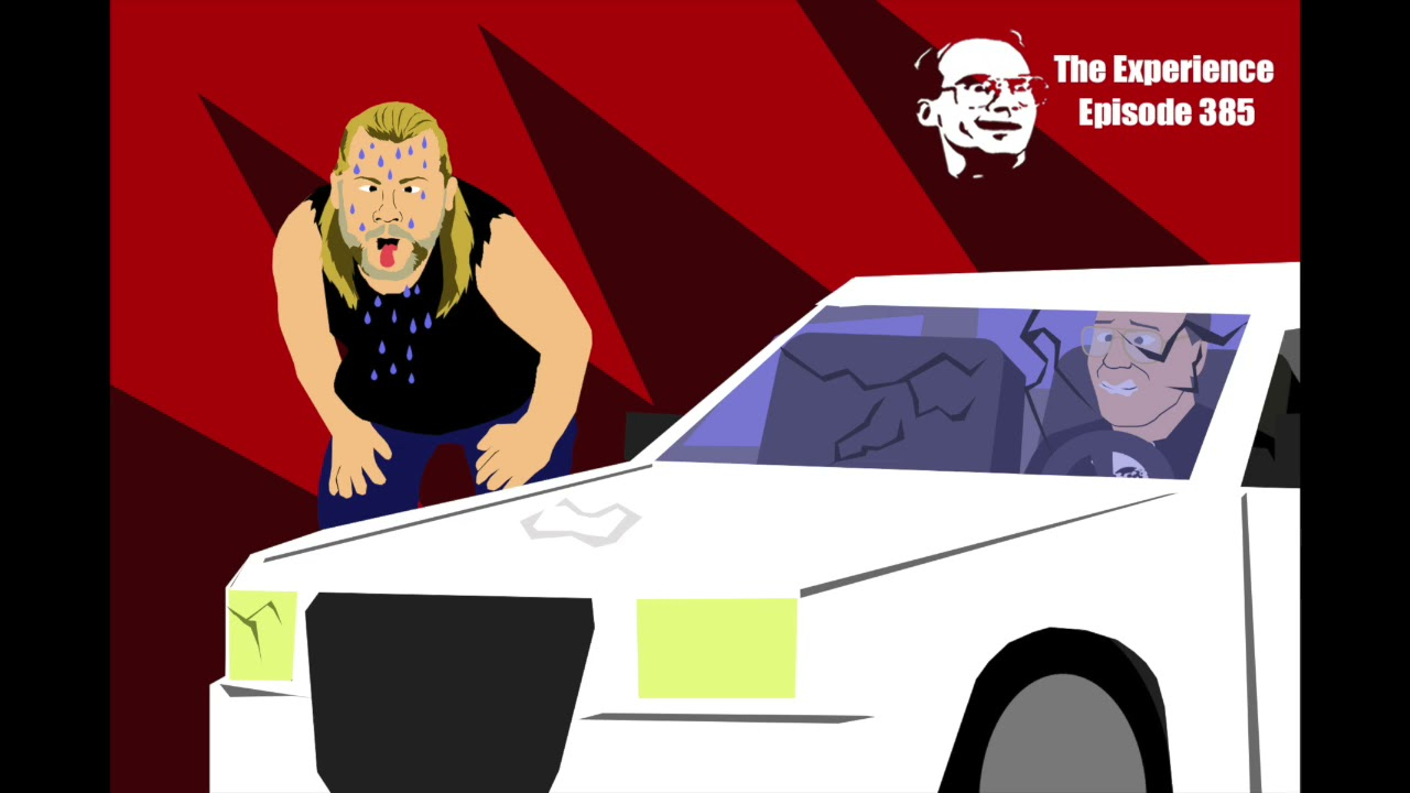 Jim Cornette Reviews The Inner Circle Destroying The Pinnacle's Limo on AEW Dynamite