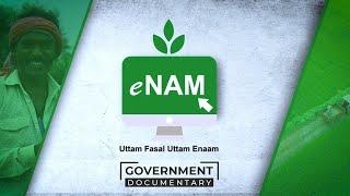 eNAM Portal - A gift to Farmers