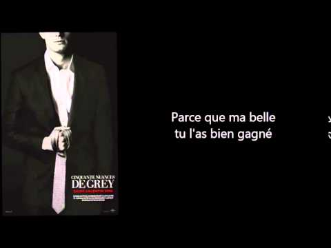 The Weeknd - Earned It (traduction française)