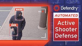 Defendry: Active Shooter Defense